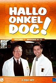 Hallo, Onkel Doc! Poster