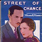 Jean Arthur and William Powell in Street of Chance (1930)