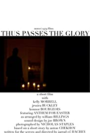 Thus Passes the Glory Poster