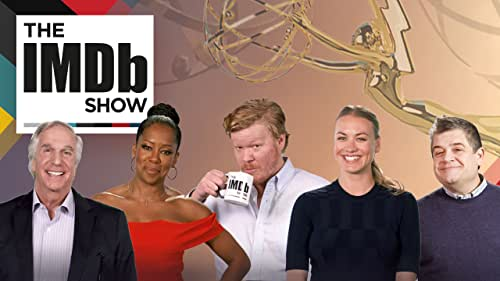 """""""The IMDb Show"""" Salutes Our Emmy-Nominated Guests"""