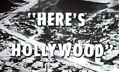 Ver película completa adulto Here\'s Hollywood: Episode #3.62  [1680x1050] [480i]