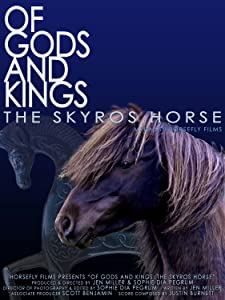 Short downloadable movies Of Gods and Kings: The Skyros Horse by [mkv]