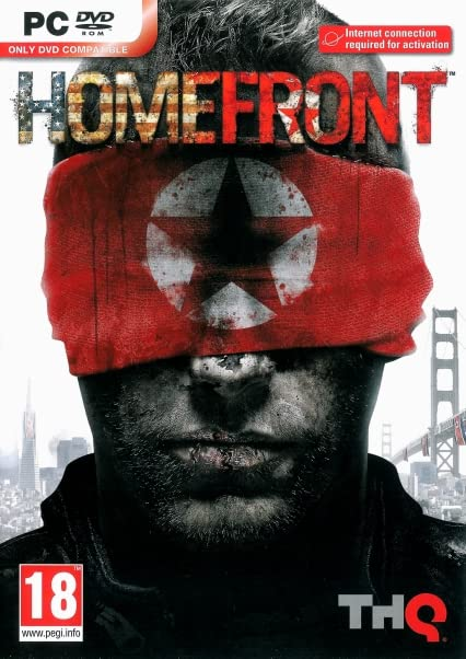 Homefront (2011)