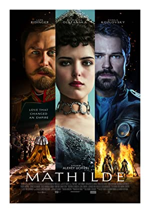 Permalink to Movie Mathilde (2017)