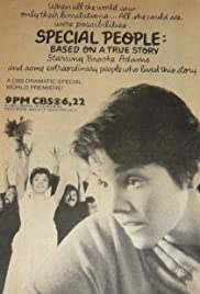 Special People (1984) Poster - Movie Forum, Cast, Reviews