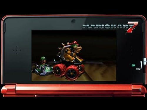 Mario Kart 7 (VG)