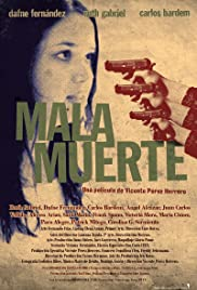 Malamuerte Poster