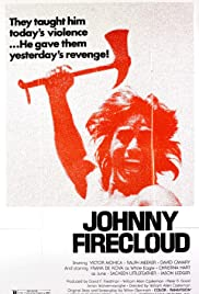 Johnny Firecloud (1975) Poster - Movie Forum, Cast, Reviews
