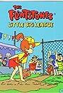 Flintstones Little Big League