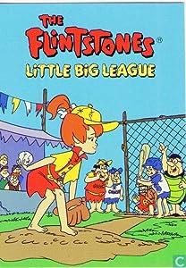 Movie full watch Flintstones Little Big League [mov]