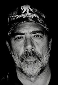 Primary photo for Jeffrey Dean Morgan