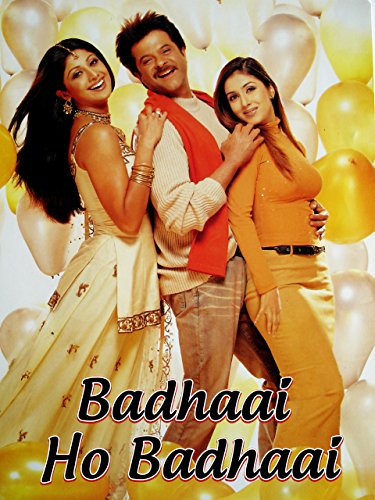 Badhaai Ho Badhaai 2002 Hindi Movie 480p ZEE5 HDRip 473MB Download