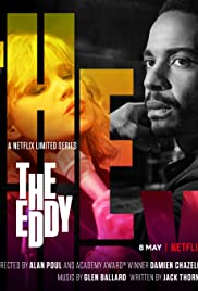The Eddy Poster