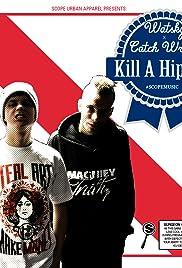 Watsky: Kill a Hipster Poster