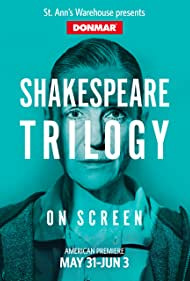 The Donmar Warehouse's All-Female Shakespeare Trilogy (2017)