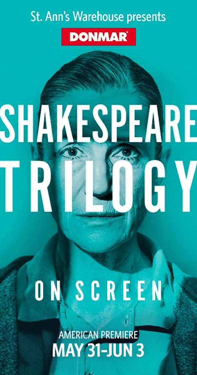 download scarica gratuito The Donmar Warehouse's All-Female Shakespeare Trilogy o streaming Stagione 1 episodio completa in HD 720p 1080p con torrent