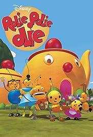Rolie Polie Olie Poster - TV Show Forum, Cast, Reviews