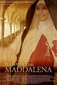 Silvia Bottini in Il cantico di Maddalena (2011)