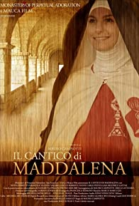 Primary photo for Il cantico di Maddalena