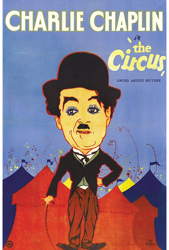The Circus(1928)