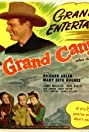 Grand Canyon (1949) Poster