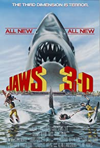 Primary photo for Jaws 3-D