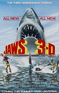 New movies good quality download Jaws 3-D Joseph Sargent [480x800]