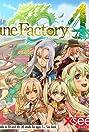 Rune Factory 4 (2014) Poster