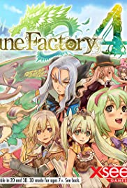 rune factory 4 dating after marriage