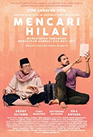 Watch Movie Mencari Hilal (2015)