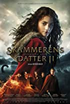 The Shamer's Daughter 2: The Serpent Gift