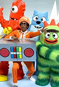 Primary photo for Yo Gabba Gabba!