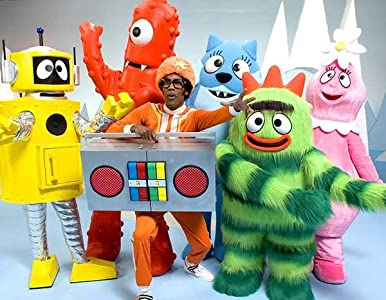 Watch free mega movies Yo Gabba Gabba! [720p]