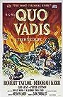 Quo Vadis (1951) Poster