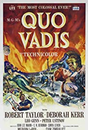 Watch Quo Vadis free soap2day