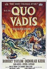 Primary photo for Quo Vadis