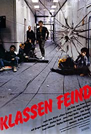 Klassen Feind Poster