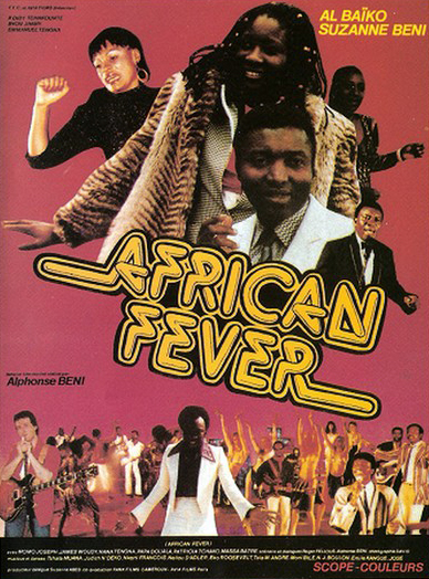 African Fever ((1985))