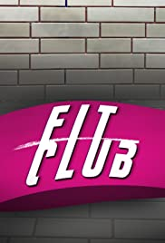 Fit Club Poster
