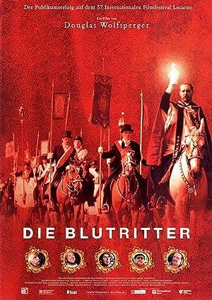 Where to stream Die Blutritter