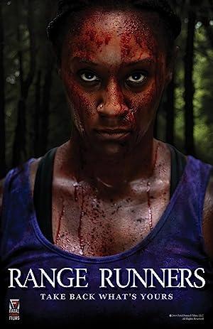 Range Runners Poster