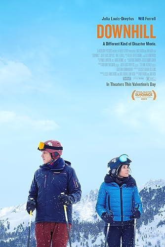 jadwal film bioskop Downhill satukata.tk