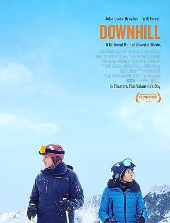 Downhill (2020) 1080p