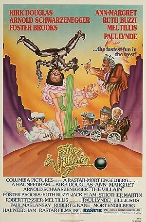 Permalink to Movie The Villain (1979)