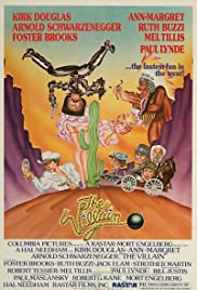 The Villain (1979) 720p