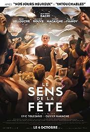 C'est la vie! Poster