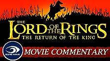 El señor de los anillos: El retorno del rey - Edición extendida
