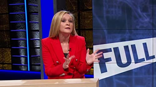 Full Frontal With Samantha Bee: June 12, 2019