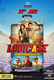 lootcase 2020 hindi movie watch online free download
