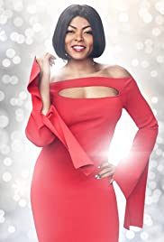 Taraji's White Hot Holidays Poster